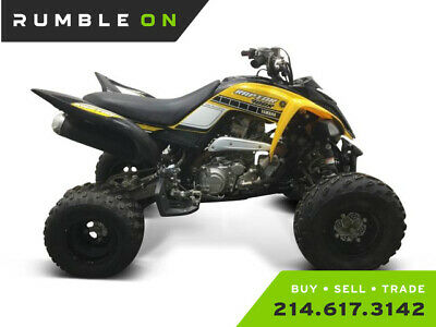 2016 Yamaha YFM70RSSGY RAPTOR 700R SPECIAL EDITION CALL (877) 8-RUMBLE Used