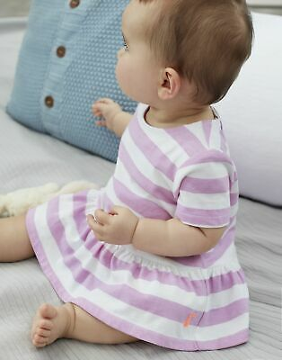 Joules Baby Girls Romy   Jersey Top Shirt And Woven Bloomer Set -  Size 18m-24m