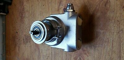 Fluid o Tech, Stainless steel water pump, similar to procon