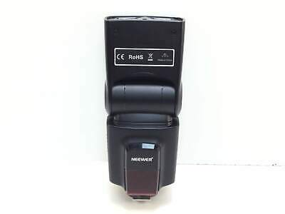 Flash Para Canon Neewer Neewer Tt560 Speedlite 5696893
