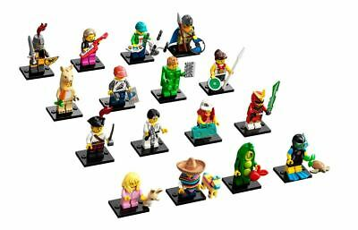 Lego 71027 Minifigures - Series 20 - Choose your character - single price
