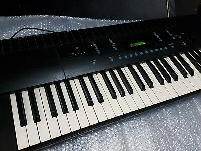 Emu Proteus Mps Orchestral Plus Synthesizer