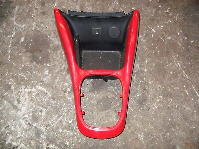 Vauxhall Adam Center Console In Red