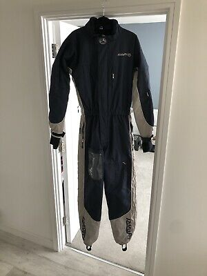Parajet Flying Suit Easy Fit for Paragliding and Paramotor Pilots Large Size
