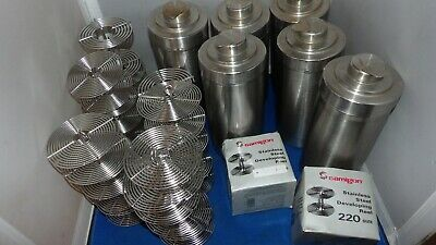 Film Developing Reels and Canisters Samigon, Honeywell