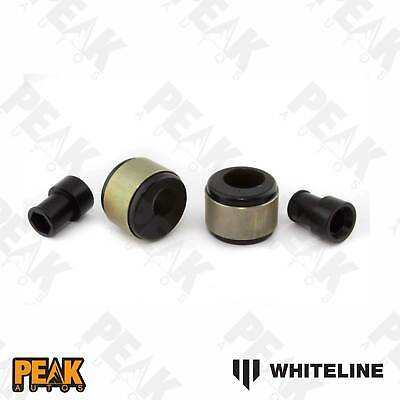 Whiteline Front Control Arm - Lower Inner Rear Bushing BMW E46 01-05 ADJUSTABLE