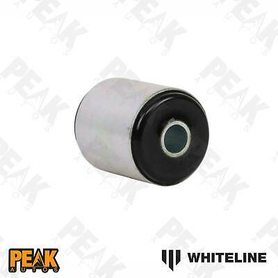 Whiteline Differential Mount - Front Bushing BMW 3 Series E36 1991-2001