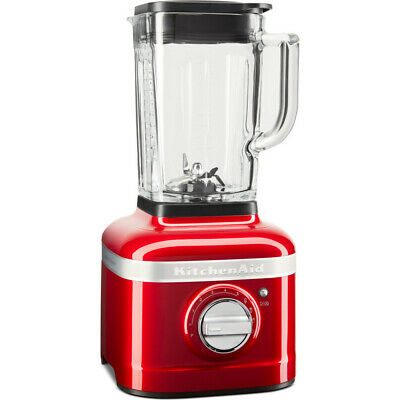 K400 ARTISAN BLENDER 5KSB4026 - Empire Red