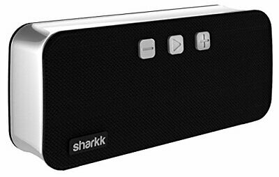 Sharkk Graham 20W Wireless Speaker with Built In Mic