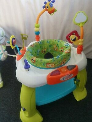 Unisex Baby activity centre bright stars