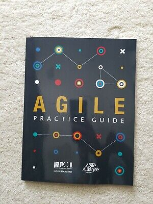 PMP PMI Agile Practice Guide 6th Edition