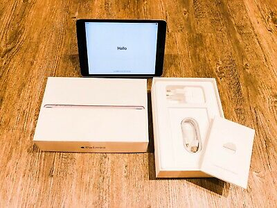 iPad mini 3 Wifi & Cellular 128GB Space Grau