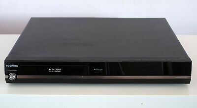 Toshiba HD-E1 HD DVD player with 12 Monkeys
