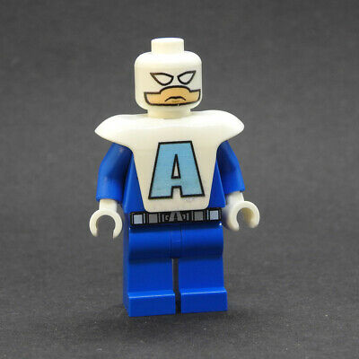 Custom - Classic Avalanche v2 - Marvel minifigures super heroes lego bricks