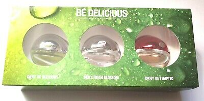 DKNY Be Delicious Deluxe Mini Gift Set