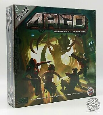 Ausgabe OVP engl New Dawn  //   Stronghold Games
