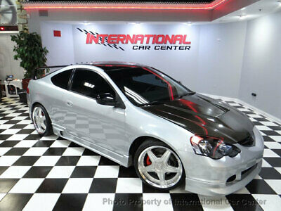 2004 Acura RSX Type-S Turbo 2004 Acura RSX Type S Coupe TURBO 6-Speed Axis Wheels AEM & Many More Upgrades!