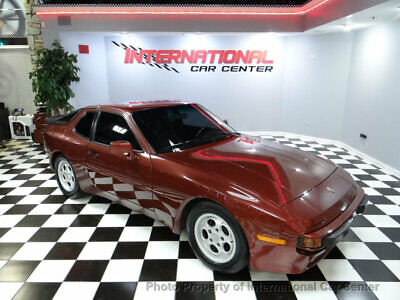 1986 Porsche 944  1986 Porsche 944 Coupe Meticulously Maintained 5-Speed Rust Free & Super Clean!