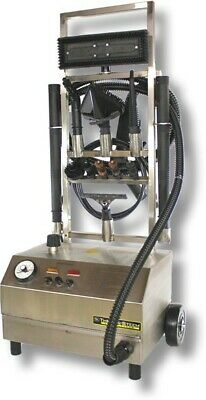 THERMA-STEEM 1.5 Commerical Dry Steam Cleaner