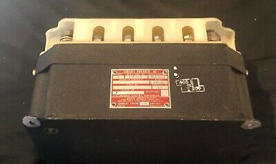 Westinghouse Circuit Breaker ac Aviation