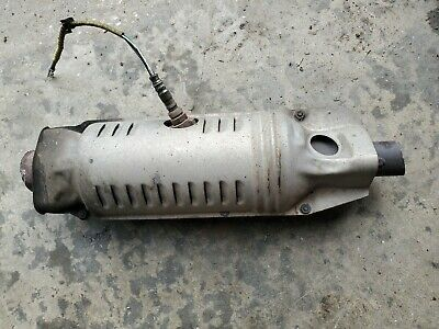 1 OEM SCRAP Catalytic Converter Honda. Full. Rhodium Palladium Platinum Recovery