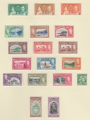 Stamps of Trinidad and Tobago