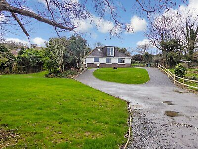 Holiday Cottage North Devon, Combe Martin. Detached 3 Bed Large Garden Sea Beach
