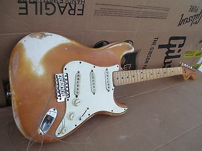 1974 Fender Stratocaster - Walter Trout Twin