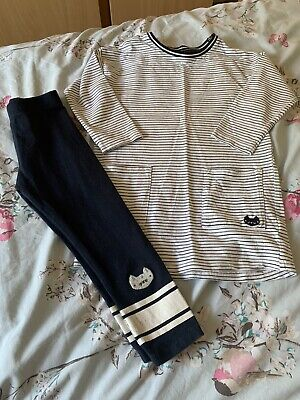 Girls Next Outfit Aged 2-4