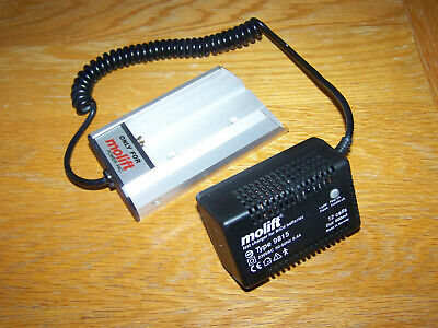 Molift Fast Charger for 14.4 NiCd Batteries Type 9815