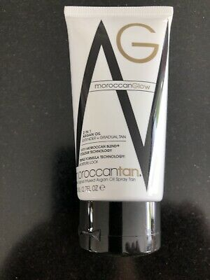 MOROCCANGLOW From Moroccantan 125ml