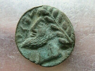 Fake Ancient Greek or Roman coin