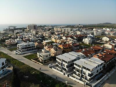 Stunning modern one bed apartment for sale near the sea in Didim, Turkey