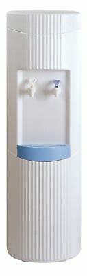 """Crystal Mountain Glacier Freestanding Water Cooler Cold and Ambient """"Brand New"""""""