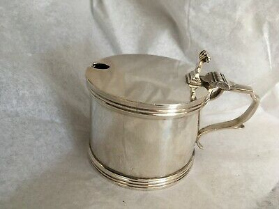Vintage Hotel Sterling Silver Tiffany & Co Condiment Server Summit Club Tulsa