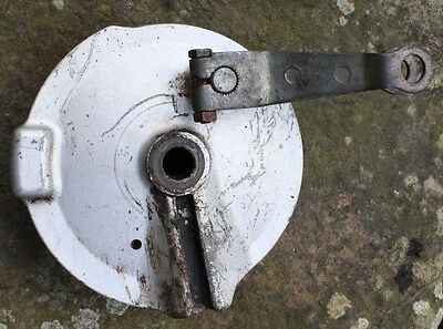 Yamaha ttr  125 back brake drum