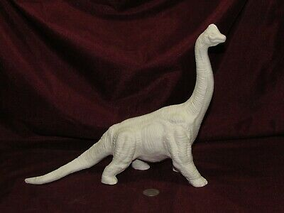 "Dinosaur Stack 11/"" Tall   *Ceramic Bisque Ready to Paint"