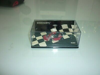 Mini Kart Minichamps
