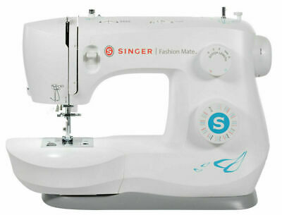 Singer 3342 Fashion Mate Sewing Machine 32 Stitches - New in box Free Shipping