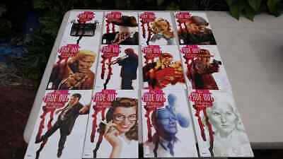 The Fade Out  1 2 3 4 5 6 7 8 9 10 11 12  Ed Brubaker Sean Phillips