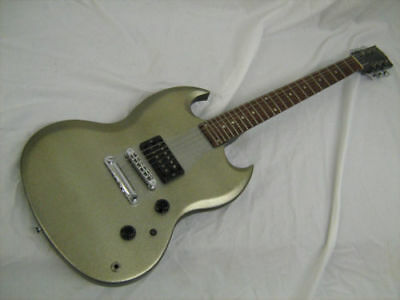 1995 GIBSON SG - made In USA - 24 FRETS