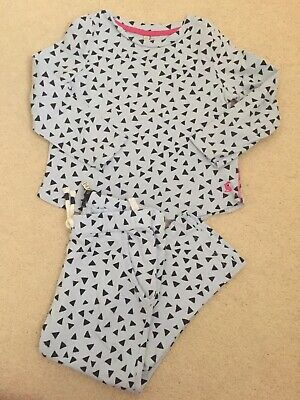 Joules Girls Top And Trousers Set 2-3, 3-4 Years