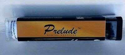 DANVILLE MATERIALS 91024 PRELUDE Dental Primer & Adhesive (New Unopened)