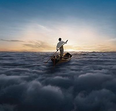 Pink Floyd SEALED CD The Endless River