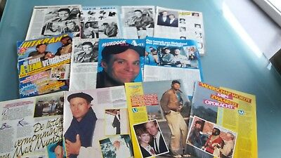 the a team , dwight schultz,clippings