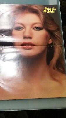 maggie mcneal  poster 2 pages