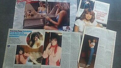 patricia paay   clippings