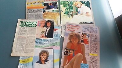 lauren tewes, clippings , love boat