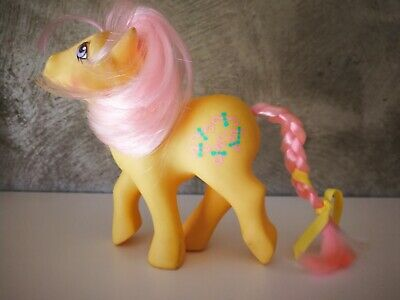 My Little Pony Made In China