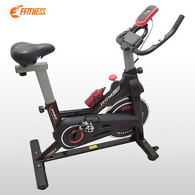 Spinbike Cyclette Bici Spinning Volano Cardio Fitness Bicicletta Casa Spin Bike